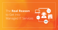 What's Left to Manage in Managed IT?
