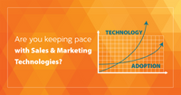 The Biggest Concern for Dealers: Rate of Technology Progression vs. Rate of Technology Adoption