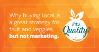 What's More Important: That Your Marketing Partner Is Local, Or That Your Marketing Partner Knows Your Business?