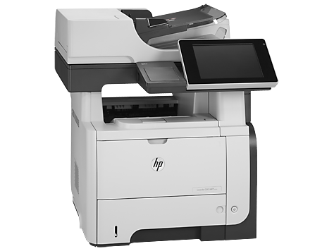 HP LaserJet Enterprise 500 MFP M525dn