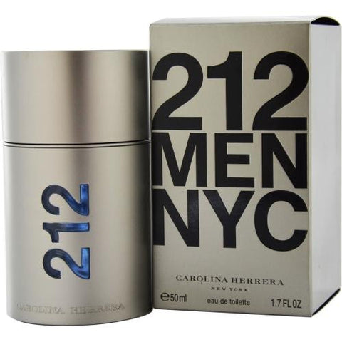 212 By Carolina Herrera Edt Spray 1.7 Oz