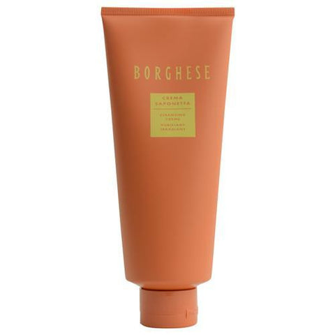 Borghese Cleansing Cream--185g-6.7oz