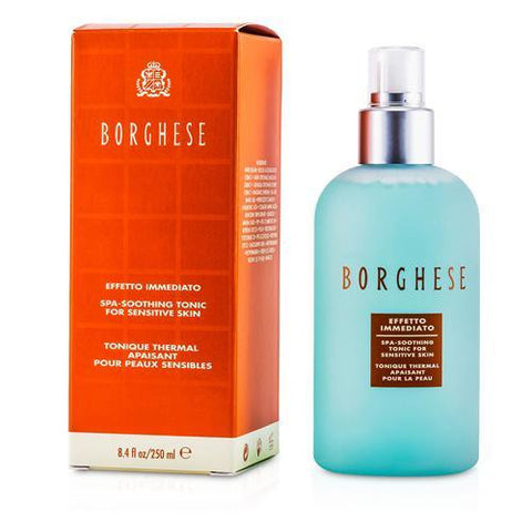 Borghese Spa Soothing Tonic--250ml-8.3oz