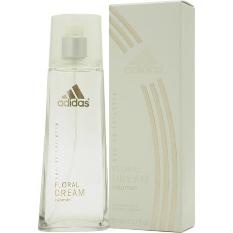 Adidas Floral Dream By Adidas Edt Spray 1.7 Oz