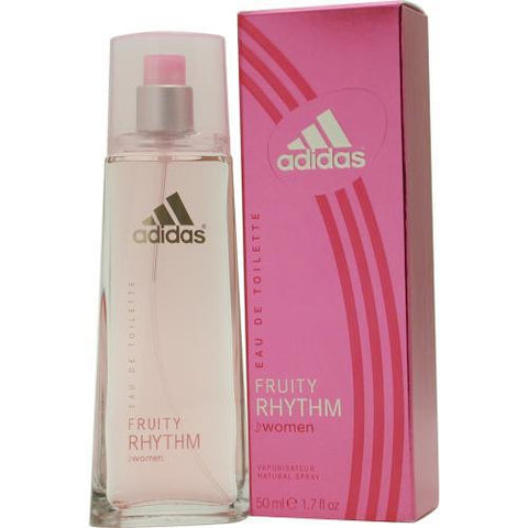 Adidas Fruity Rhythm By Adidas Edt Spray 1.7 Oz