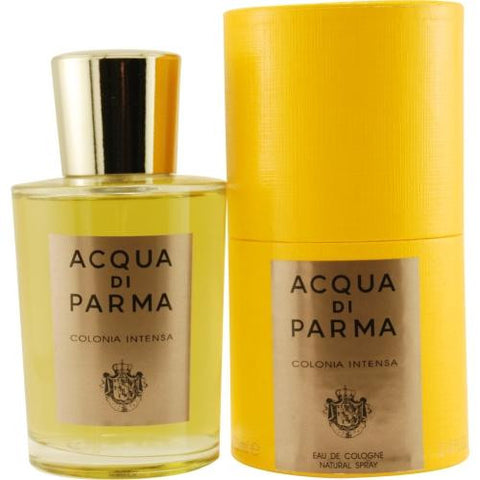 Acqua Di Parma By Acqua Di Parma Intensa Cologne Spray 3.4 Oz