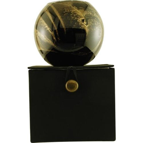 Ebony Candle Globe By Ebony Candle Globe