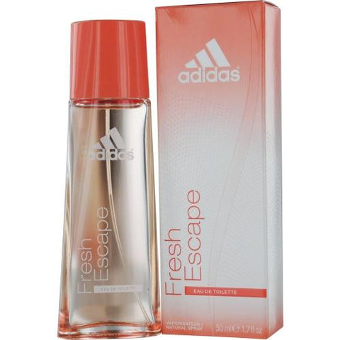 Adidas Fresh Escape By Adidas Edt Spray 1.7 Oz