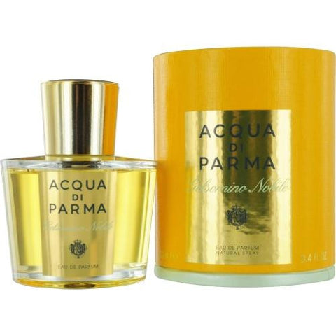 Acqua Di Parma By Acqua Di Parma Gelsomino Nobile Eau De Parfum Spray 3.4 Oz