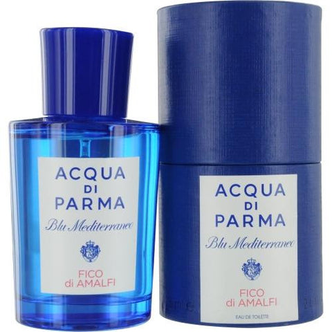 Acqua Di Parma Blue Mediterraneo By Acqua Di Parma Fico Di Amalfi Edt Spray 2.5 Oz