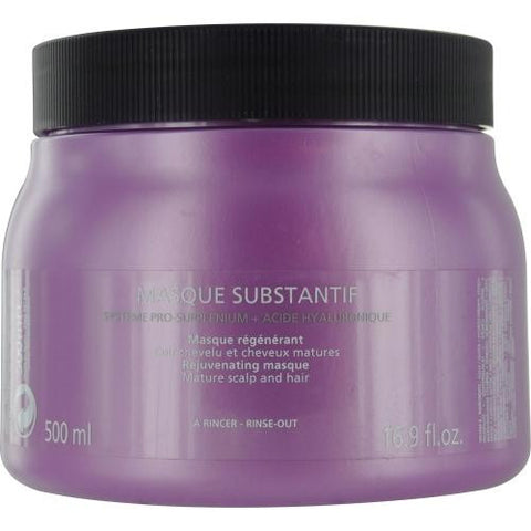 Age Premium Masque Substantif 16.9 Oz