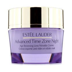 Advanced Time Zone Night Age Reversing Line- Wrinkle Creme (for All Skin Types) --50ml-1.7oz