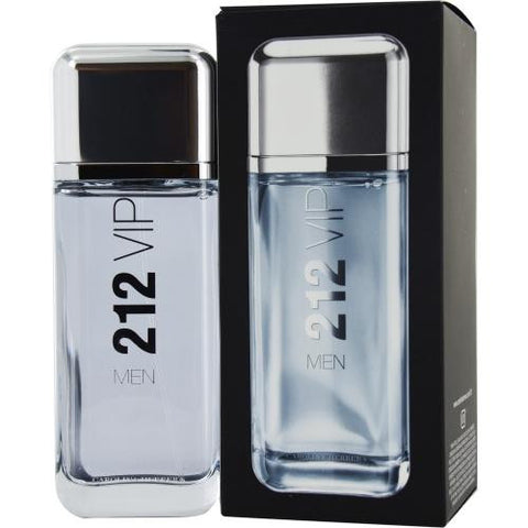 212 Vip By Carolina Herrera Edt Spray 6.8 Oz