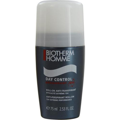 Biotherm Homme Day Control Deodorant Roll-on Anti-transpirant--75ml-2.53oz