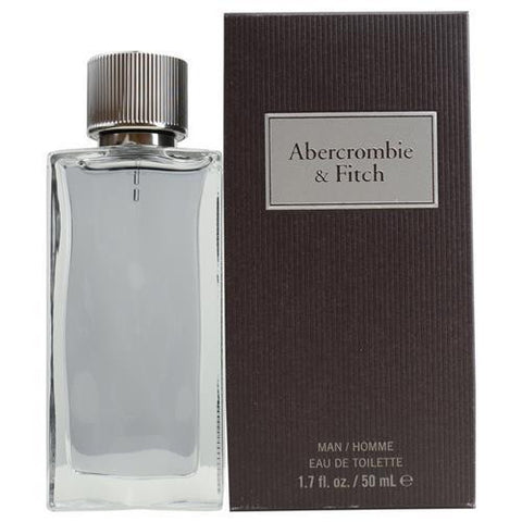 Abercrombie & Fitch First Instinct By Abercrombie & Fitch Edt Spray 1.7 Oz