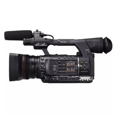 PANASONIC VIDEO CAMARAS