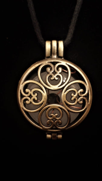 Vital Harmony Locket