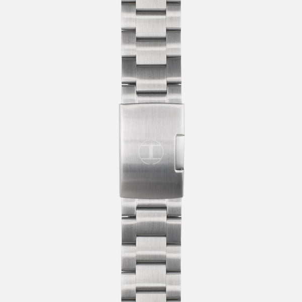 316L Stainless Steel Oyster Bracelet for Apple Watch