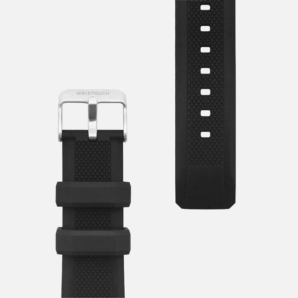 EPDM Natural Rubber Sport Band for Apple Watch