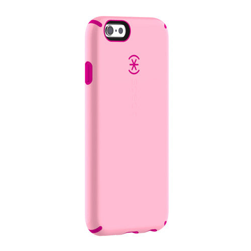 Iphone 6/6S Speck Candyshell Pink and Lipstick Pink