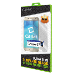 Galaxy S7 Callet Tempered Glass