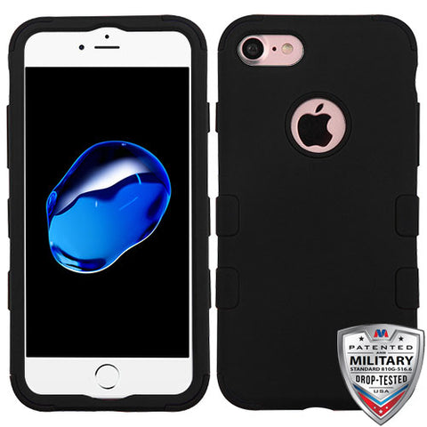 iPhone 8/7 Black Tuff