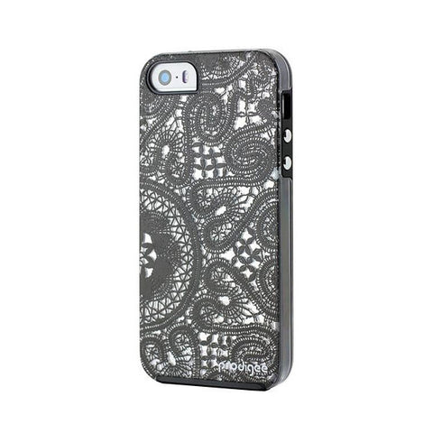 iPhone SE/5/5S Lace Black