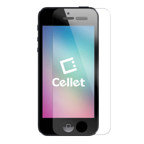 iPhone 5/5S/SE Callet Tempered Glass