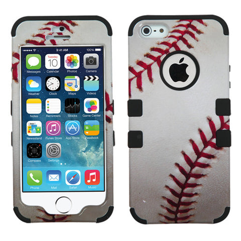 iPhone SE/5/5S Baseball Case