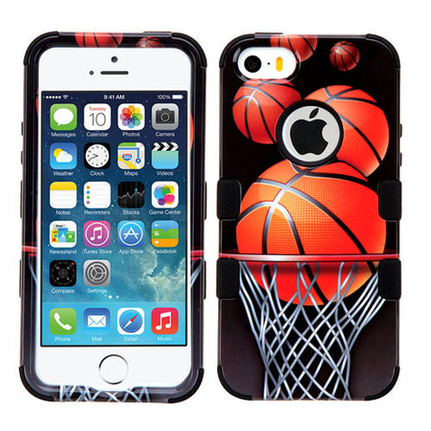iPhone SE/5/5S Basketball Hoop Case