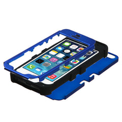iPhone 5S-SE Blue Tuff, Dial n Style