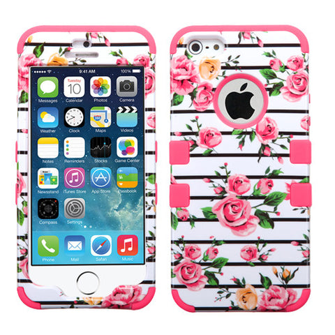iPhone SE/5/5S Fresh Roses Case