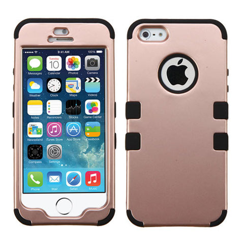 iPhone SE/5/5S Rose Gold Tuff Case