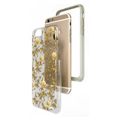 iPhone 6 Plus / 6S Plus Rosette Cover by Prodigee, Dial-n-Style
