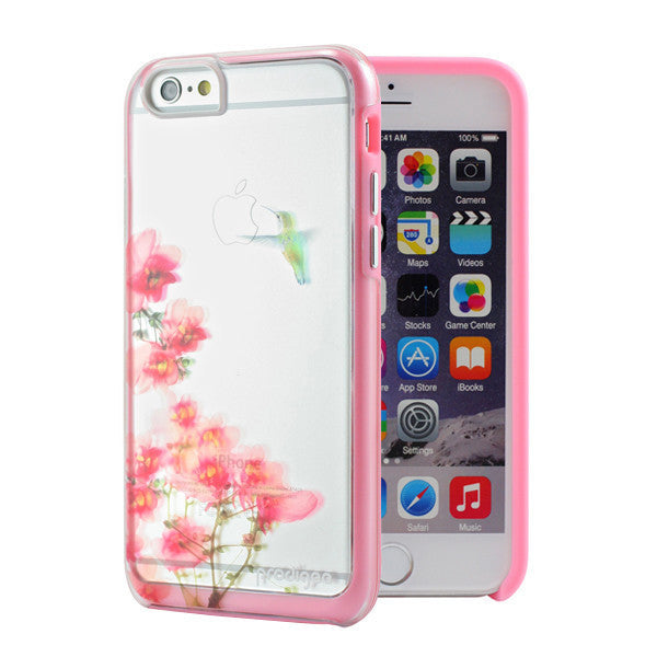 iPhone 6/6S Blossom Cover by Prodigee, Dial-n-Style