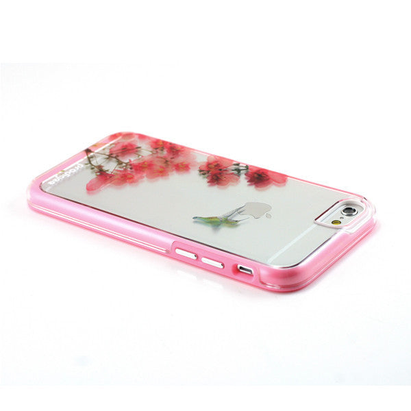 iPhone 6 Plus / 6S Plus Blossom Cover by Prodigee, Dial-n-Style