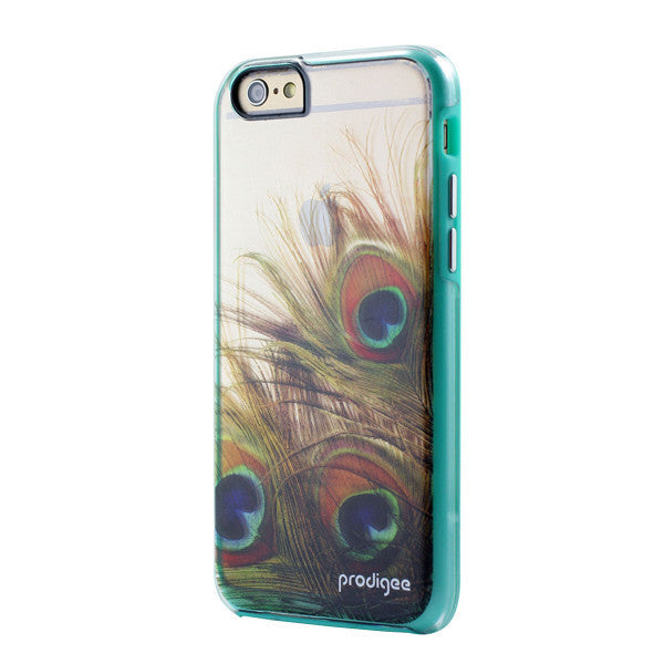 iPhone 6/6S Peacock Cover by Prodigee, Dial-n-Style