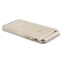 iPhone 6/6S View Gold Cover by Prodigee, Dial-n-Style