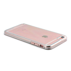 iPhone 6 Plus / 6S Plus View Rose Gold Cover by Prodigee, Dial-n-Style