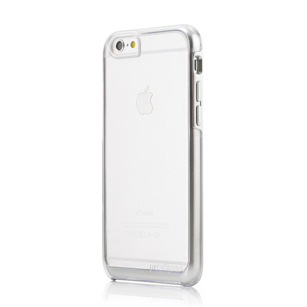 iPhone 6 Plus / 6S Plus View Silver Cover by Prodigee, Dial-n-Style