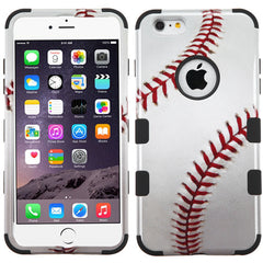 iPhone 6s Plus Baseball Tuff case, Dial n Style