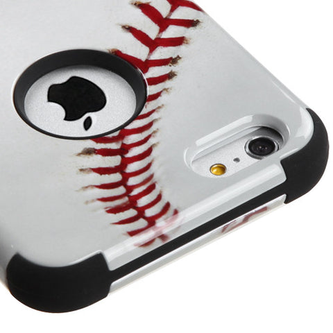 iPhone 6s Plus Baseball Case