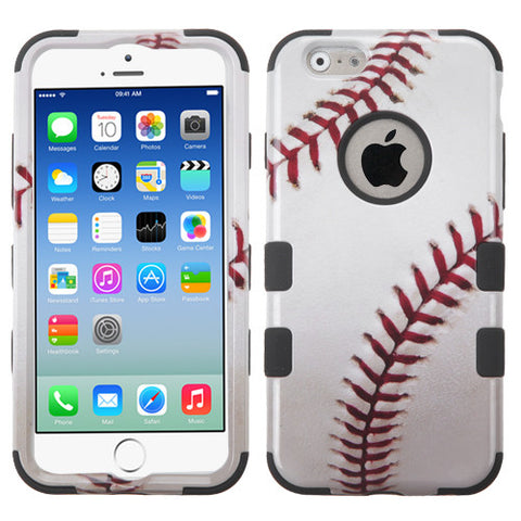 iPhone 6s Baseball Case, Dial n Style