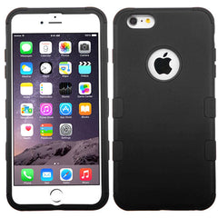iPhone 6s Plus Black case, Dial n Style
