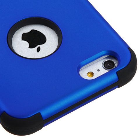iPhone 6s Plus Blue Tuff Case