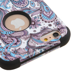 iPhone 6s European Flower Tuff case, Dial n Style
