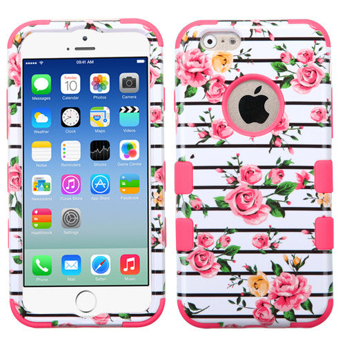iPhone 6s Fresh Roses Case, Dial n Style