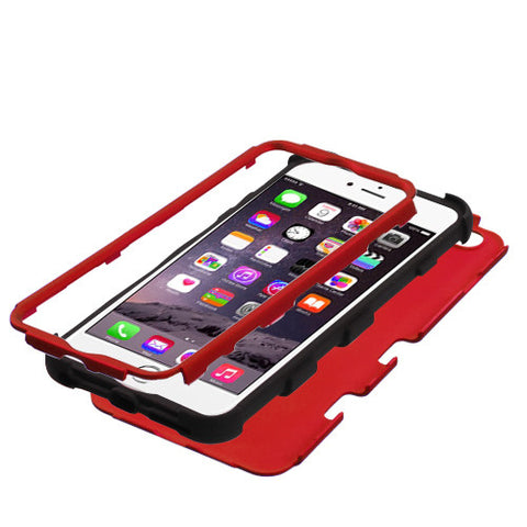 iPhone 6s Plus Red Tuff Case