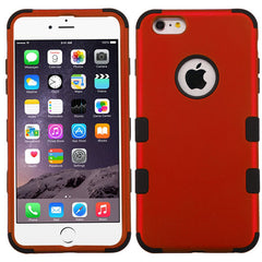 iPhone 6s Plus Red case, Dial n Style