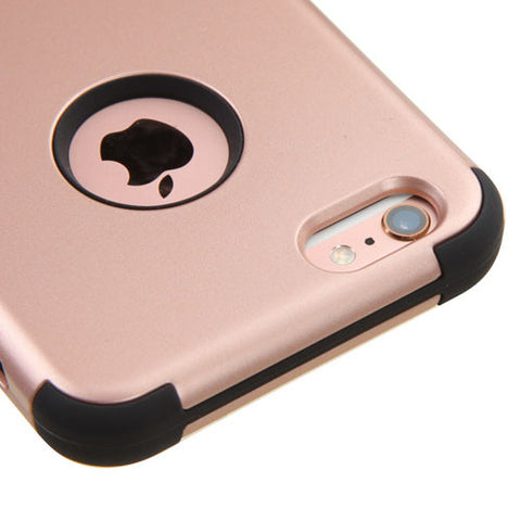 iPhone 6s Plus Rose Gold Tuff Case